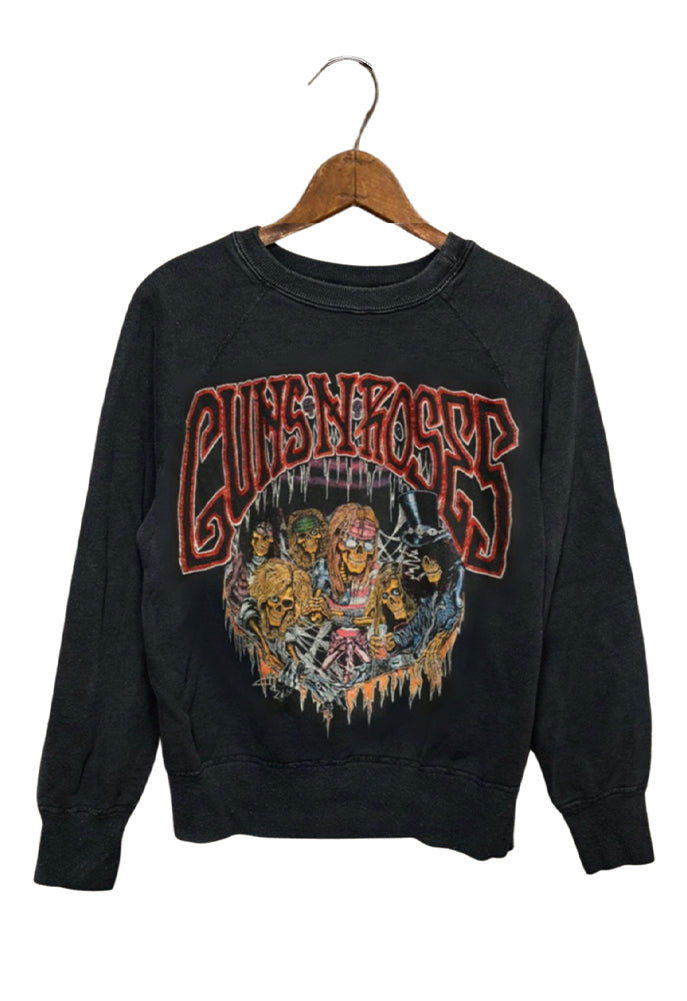 MadeWorn Guns N' Roses '93 Fleece Sweatshirt