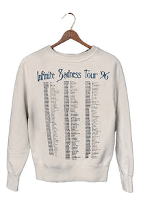 MadeWorn The Smashing Pumpkins Fleece Sweatshirt