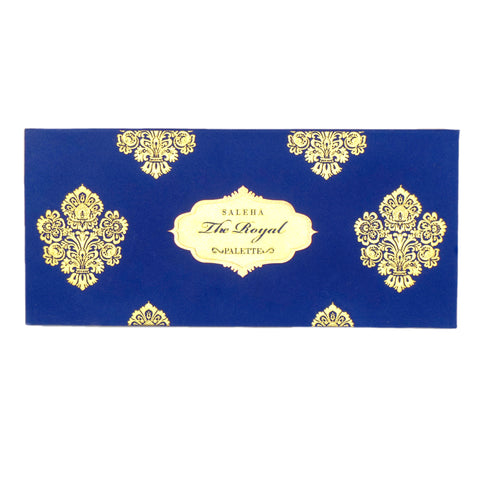 THE ROYAL PALETTE - LIMITED EDITION