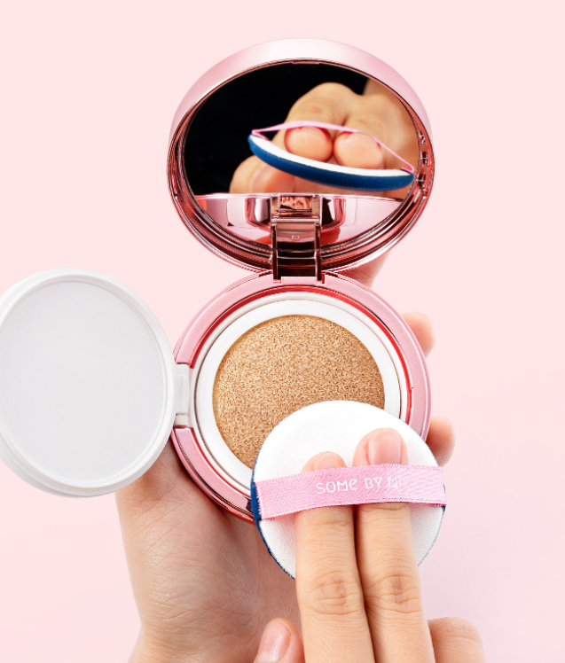 KILLING COVERST MOISTURE CUSHION SOME BY MI