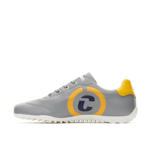 Men's Kingscup Grey Golf Shoe
