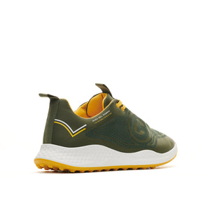 Men's Tomcat Olive Golf Shoe