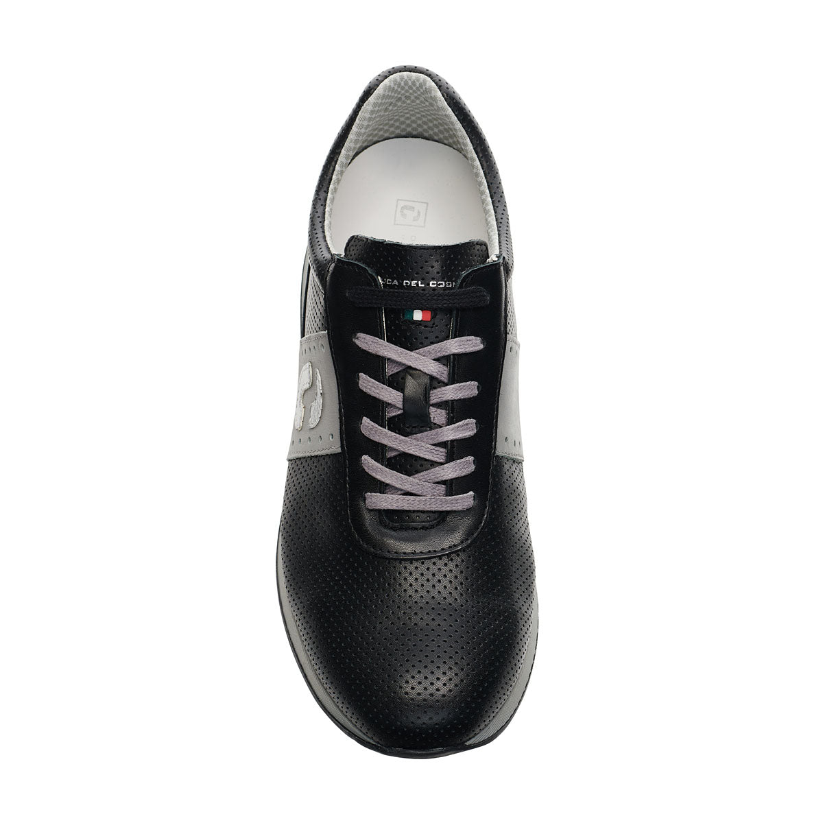 Men's Belair Black Golf Shoe