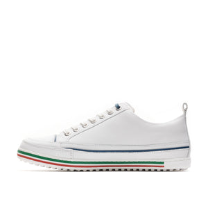 Men's Monterosso White Golf Shoe