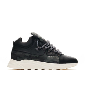 Men's Unity Black Lifestyle Shoes