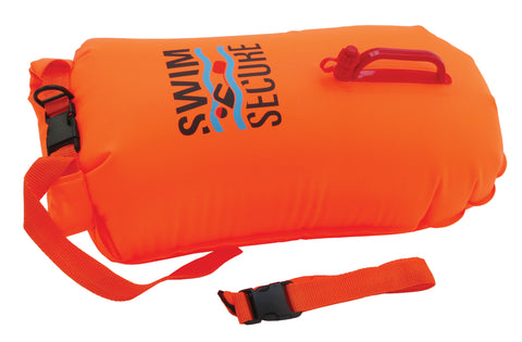 Dry Bag for Cold Water Swimming