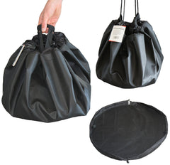 Frostfire - Moonbag Changing Mat and Bag for Wild Swimmers