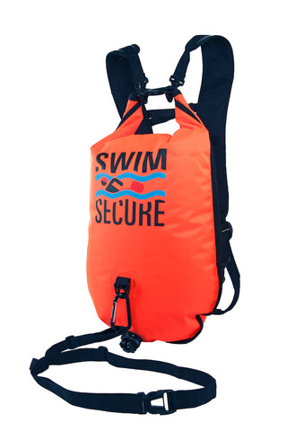 Wild Swimming Backpack