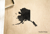 Alaska Rubber Stamp