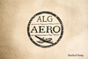 Algiers Travel Rubber Stamp
