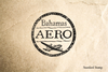 Bahamas Travel Rubber Stamp