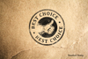Best Choice Seal Rubber Stamp