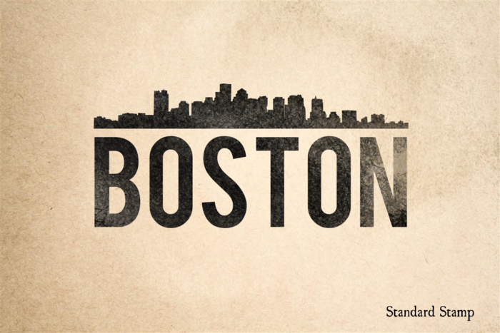 Boston Rubber Stamp