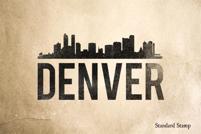 Denver Rubber Stamp