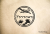Freetown Rubber Stamp