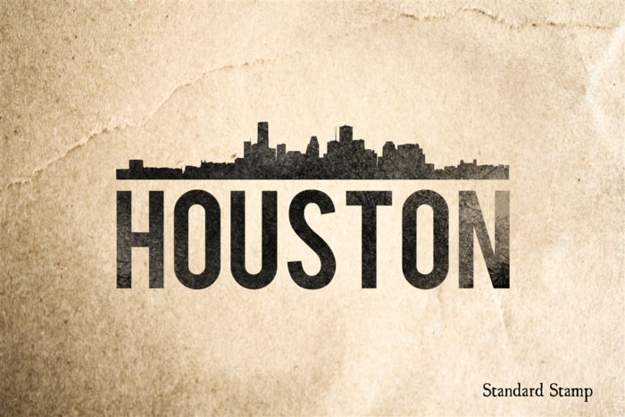 Houston Rubber Stamp