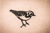 Little Bird - 2 x 2 Inch Stamp