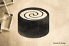 Sushi Roll 5 Rubber Stamp