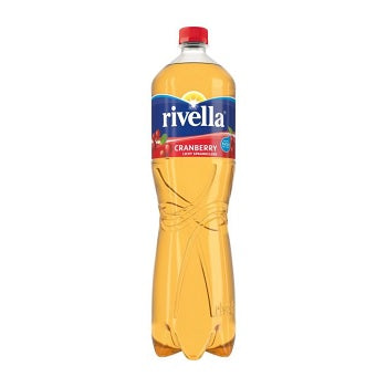 Rivella cranberry 1.5 ltr