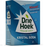 Bio Driehoek soda 600 gram