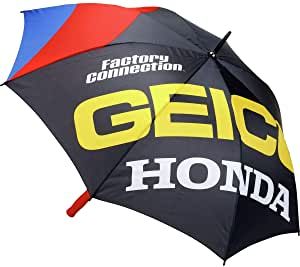GEICO/HONDA/100% UMBRELLA