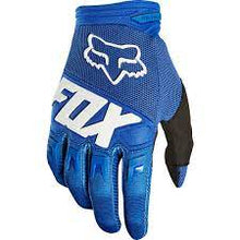 Load image into Gallery viewer, 2021 Dirtpaw Glove-Blue