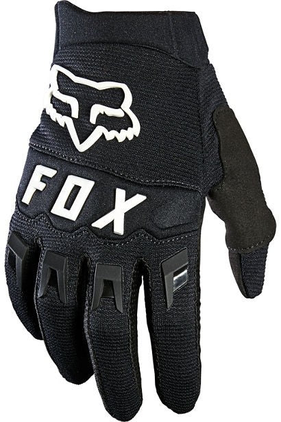 2021 Dirtpaw Glove-Black/White