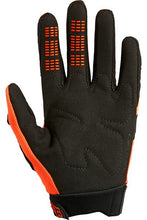 Load image into Gallery viewer, 2021 Dirtpaw Glove-Flo Orange