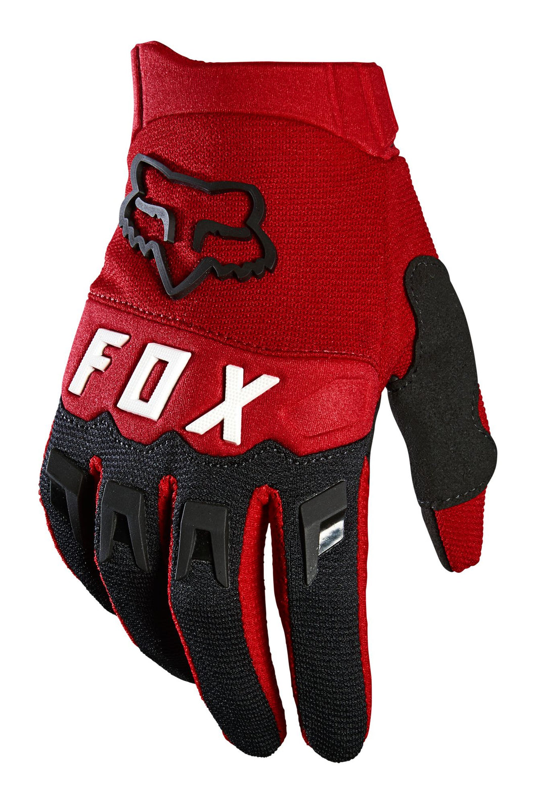 2021 Youth Dirtpaw Glove - Red