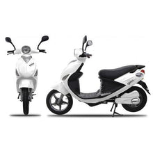 Load image into Gallery viewer, SCOOTZ ITALIA MK 48V EBIKE