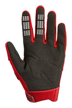 Load image into Gallery viewer, 2021 Youth Dirtpaw Glove - Red