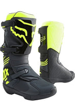 Load image into Gallery viewer, 2021 Comp Boot-Black/Yellow