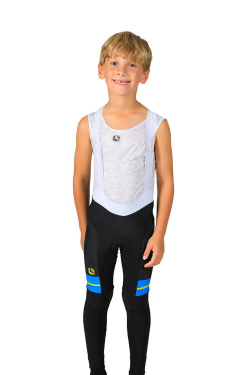 KID'S THERMAL BIB TIGHT