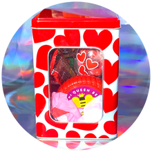 Load image into Gallery viewer, Valentine Sweetheart Box