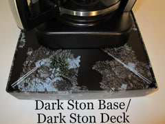 Coffee Station Dark Ston