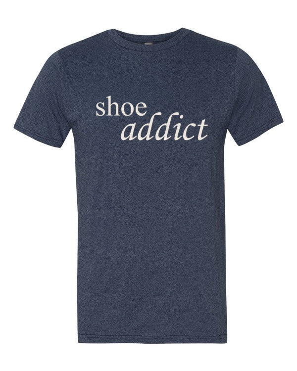 Shoe addict - Men's t-shirt
