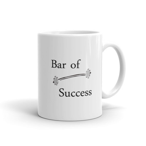 Bar of Success - Coffee Mug