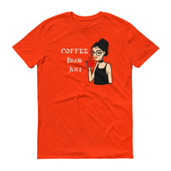 Brain Juice Coffee T-Shirt