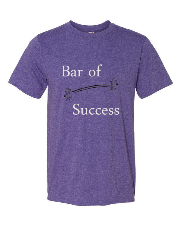 Bar of Success, Men's Tee Shirt