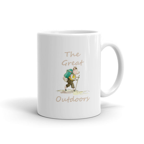 The Great Outdoors - Coffee Mug 1