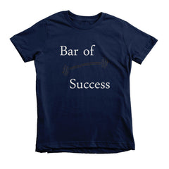 Bar of Success,  Kids tee shirt