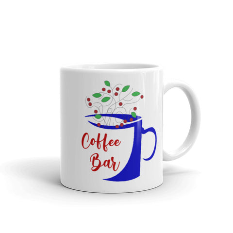 Coffee Bar Mug