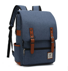 Business Laptop Backpacks Casual Daypacks Outdoor Rucksack School Bag Men Women Travelling Backpack