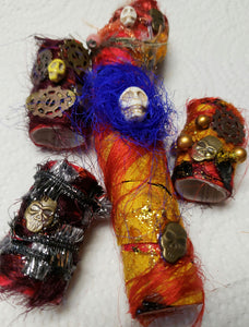 Dreadlock Bead Dread Accessories