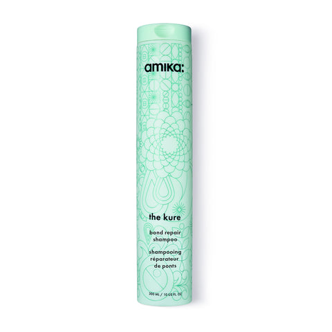 Amika: The Kure - Shampooing réparateur - 300ml