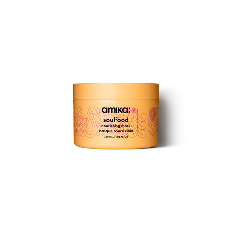 Amika: Soulfood - Masque nourrissant - 250ml