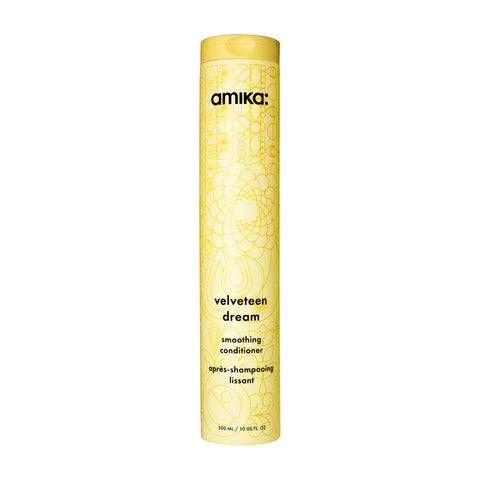 Amika: Velveteen Dream - Revitalisant de lissage - 300ml