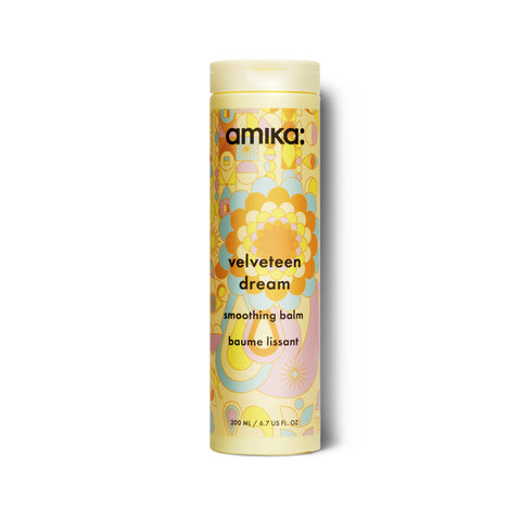 Amika: Velveteen Dream - Baume lissant - 200ml