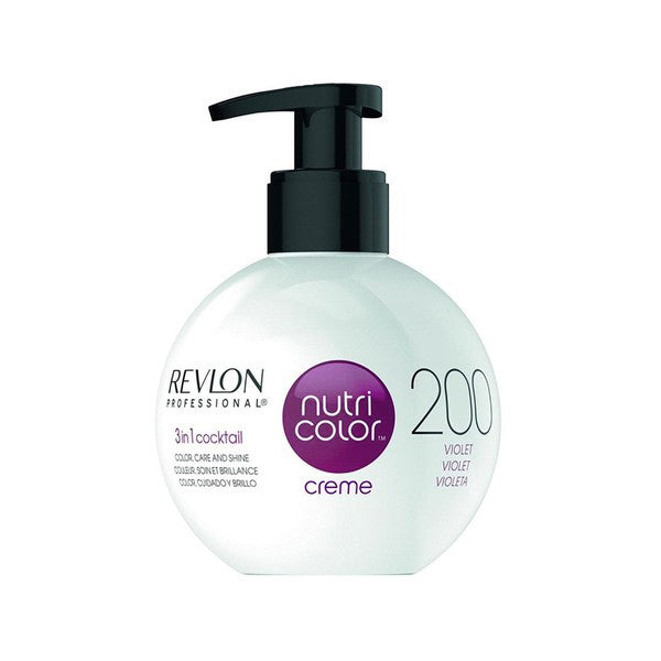 Revlon Nutri-color - Violet 200 - 250ml