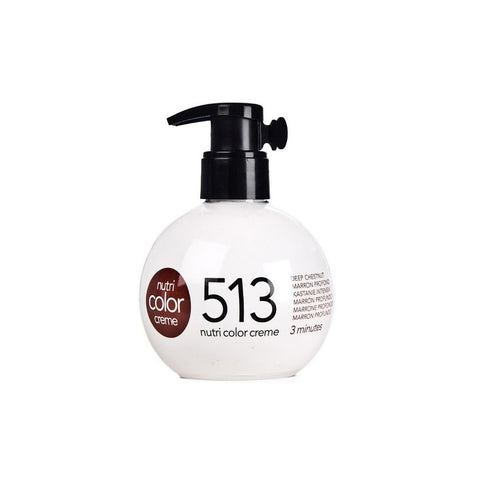 Revlon Nutri-color - Marron glacé 513 - 250ml